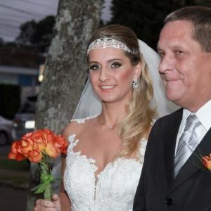 Fotografia em Curitiba , casamento em Curitiba