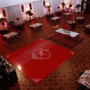 Festa de aniversario no Clube Curitibano